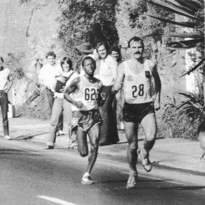 Deeks 1982 Commonwealth Games